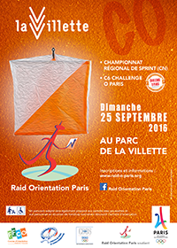 Flyer CO Villette 150x210
